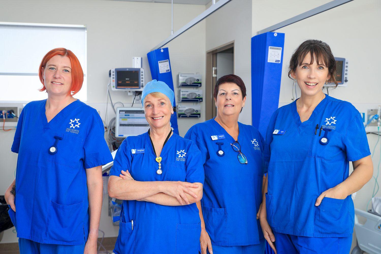 FNDH Staff